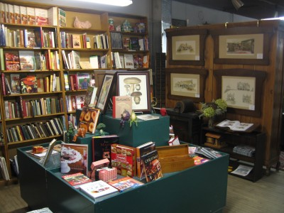 Riverow Bookshop, Inc.