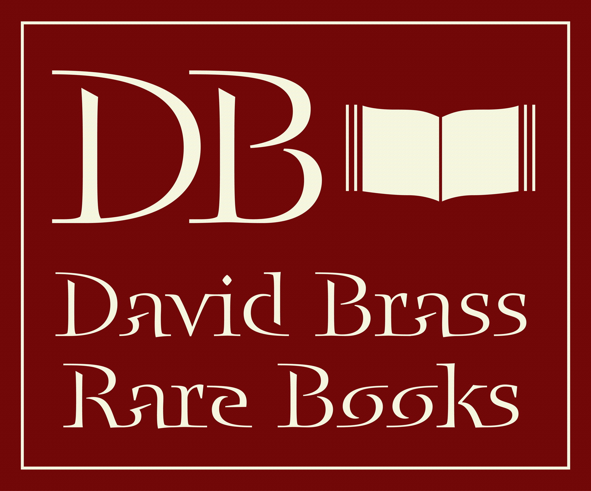 David Brass Rare Books, Inc.