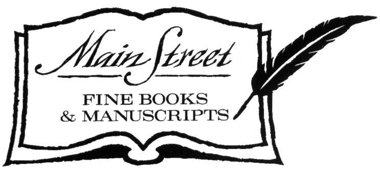 Main Street Fine Books & Manuscripts, Ltd.