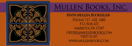 Mullen Books, Inc.