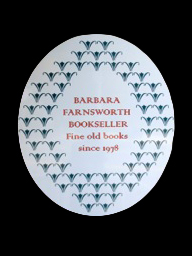Barbara Farnsworth Bookseller